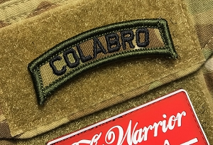 CW Colabro Patch