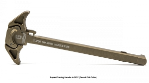 Geissele Super Charging Handle, 5.56mm